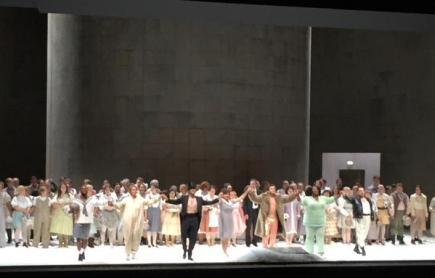 Faust, Deutsche Oper Berlin