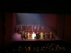 Macbeth, Staatsoper Berlin
