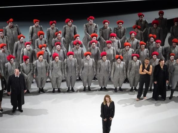 Manon Lescaut, Bayerisches Staatsoper