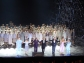 Mefistofele cast at curtain call