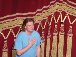 KlausFlorian Vogt, Lohengrin, BSO, 02/07/2016