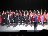 Ensemble and Karel Mark Chichon, La Favorite, BSO