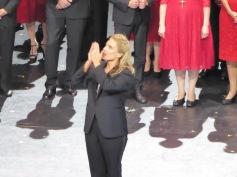 Elīna Garanča, La Favorite, BSO