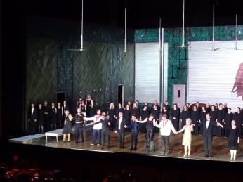 Cast, Iphigenie en Tauride, ONP
