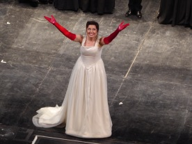 Marina Rebeka, Maria Stuarda Opera Roma