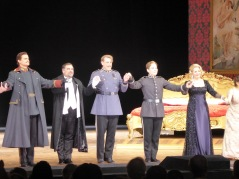 Rosenkavalier, The Met