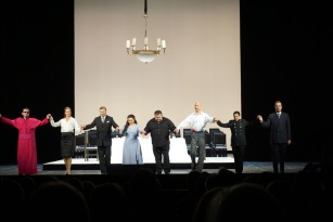 Don Carlo, Staatsoper Berlin