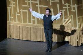 Piotr Beczala, Luisa Miller, The Met
